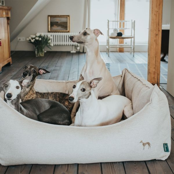 Hundesofa Livingston