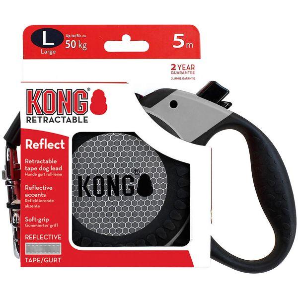 Rollleine KONG® Reflect