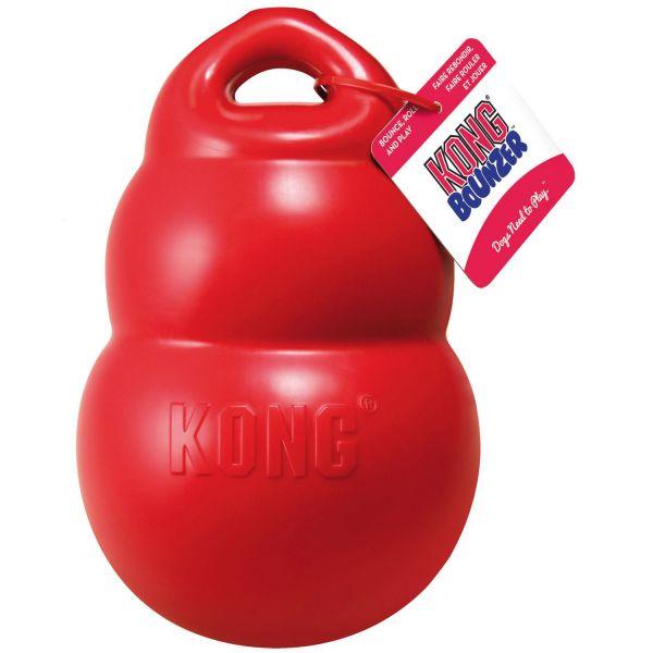 Hundespielzeug KONG® Bounzer™