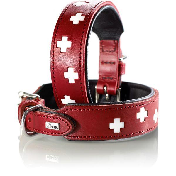 Halsband Swiss Plus