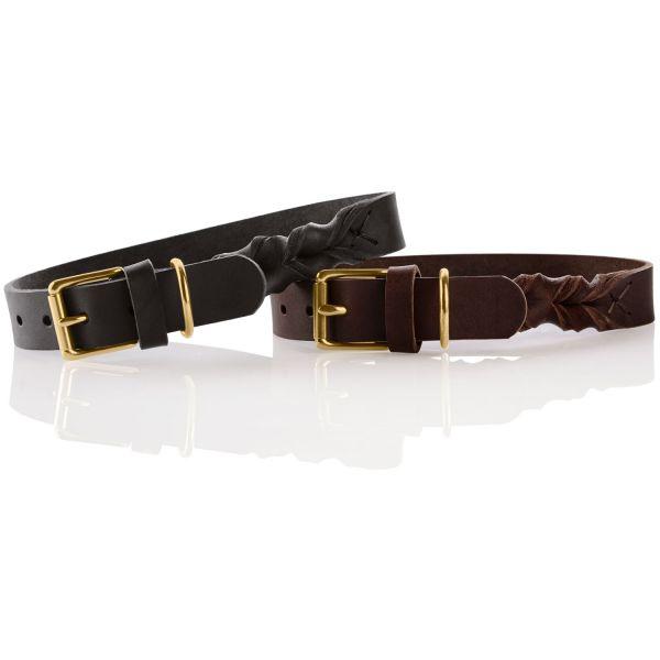 Halsband Sansibar Solid