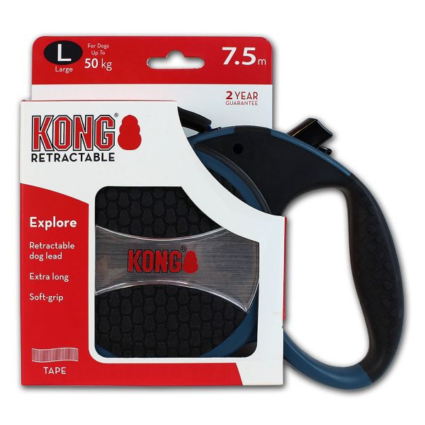 KONG Rollleine Explore