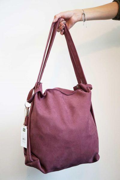2-in-1 Tasche Arica (Einzelstücke)