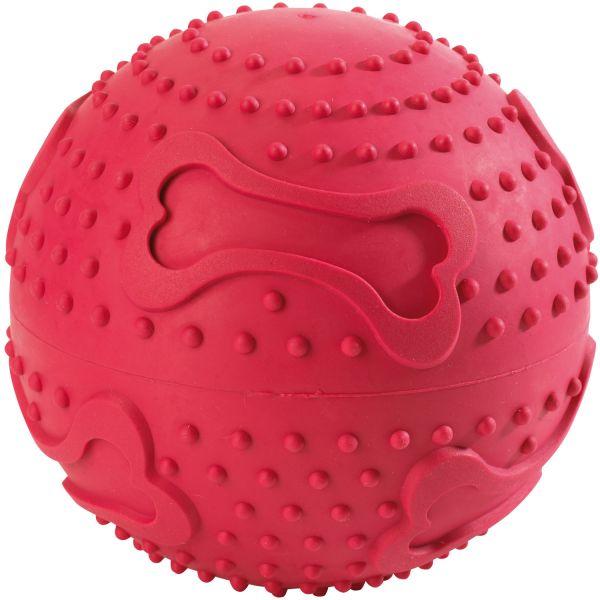 Hundespielzeug Futterball