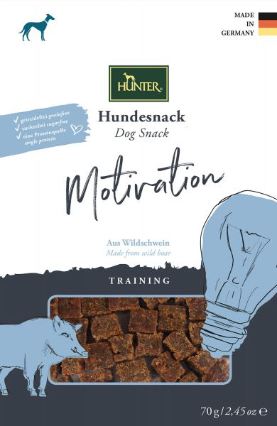 Hundesnack Training