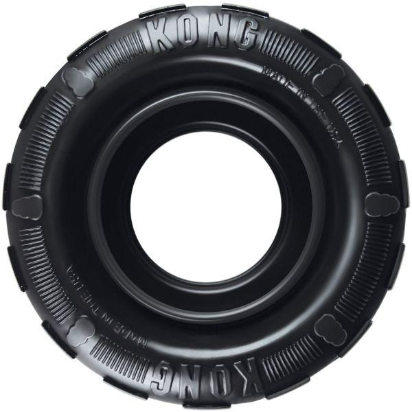 Hundespielzeug KONG® Tyres™