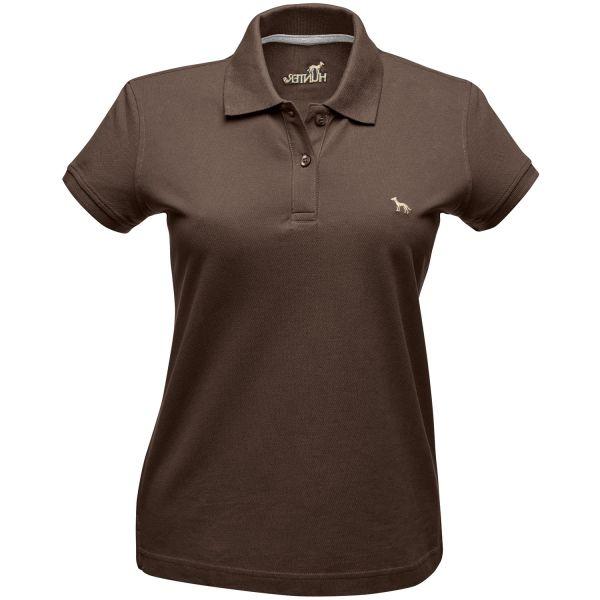 Damen-Poloshirt HUNTER