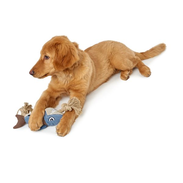 Hundespielzeug Canvas Sansibar Rantum