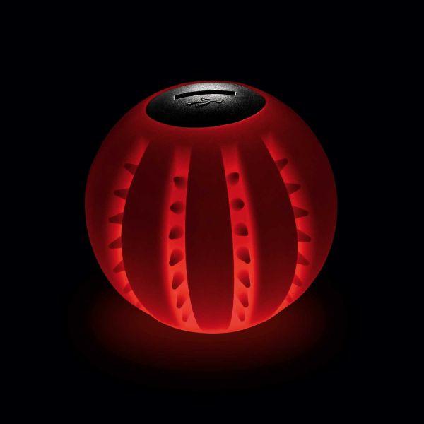 LED Silikon Leuchtball Yukon