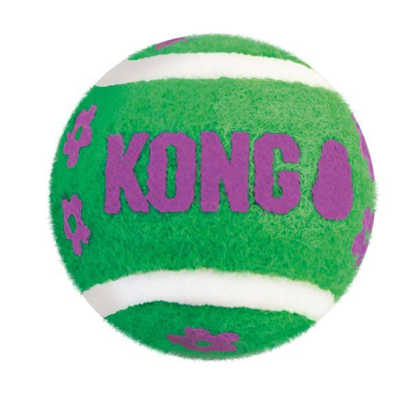 Cat toy Kong® Tennis Balls