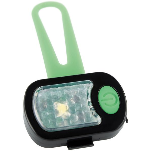 LED Anhänger Flashlight