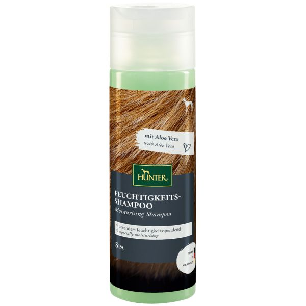 Basic Care Shampoo Pure Wellness