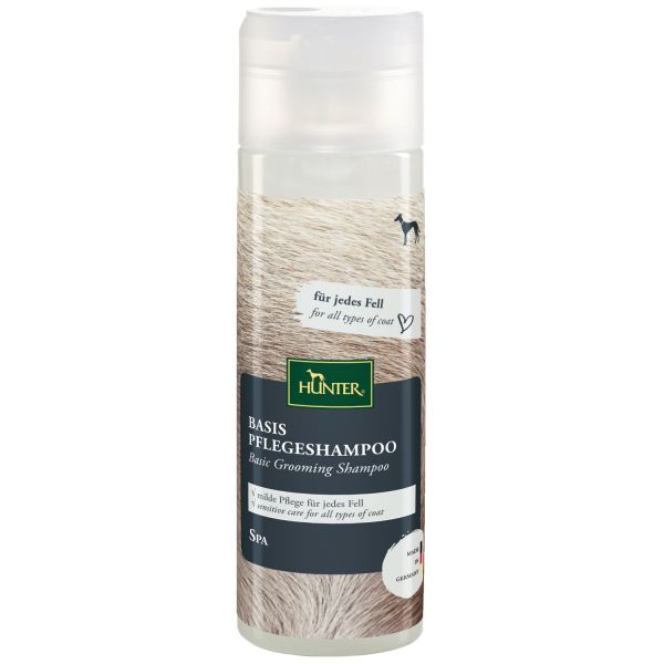 Shampoo Spa