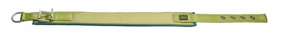 Halsband Neopren Reflect