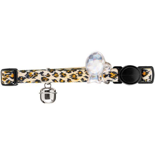 Katzenhalsband Safari