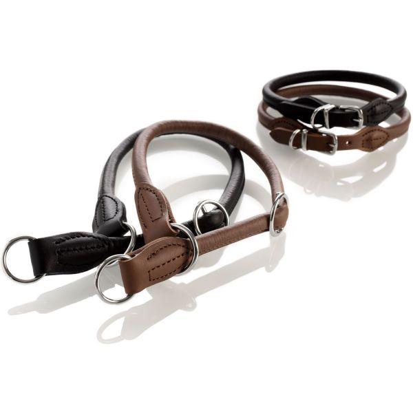 Halsband Round & Soft
