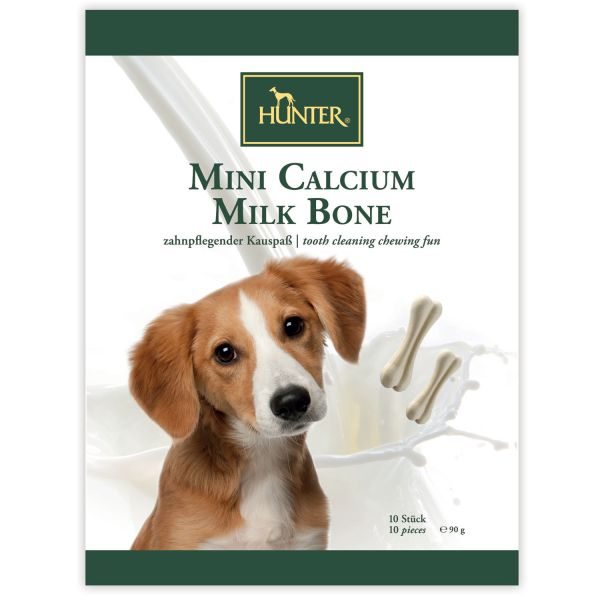 Hundesnack Mini Calcium Milk Bone