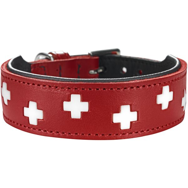 Halsband Swiss Plus