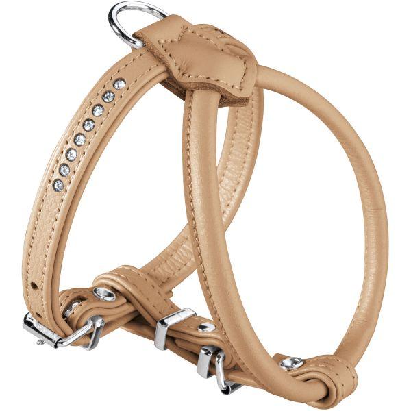 Harness Round & Soft Petit Luxus