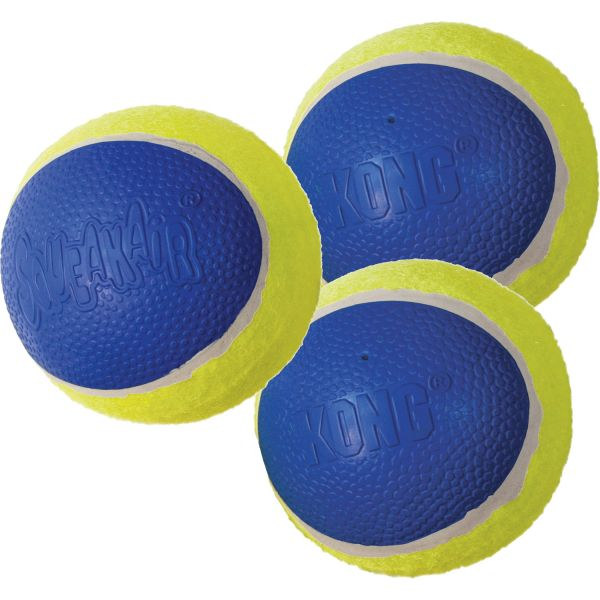 Hundespielzeug KONG® Squeakair® Ultra Balls