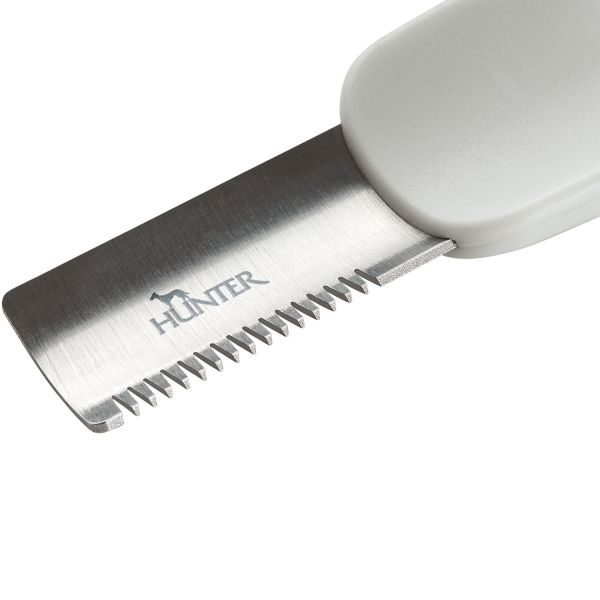 Stripping knife Spa curved