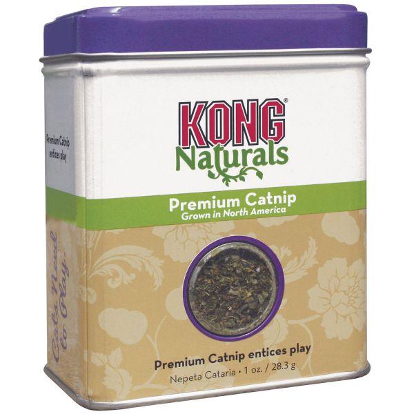 Premium Catnip KONG® Naturals