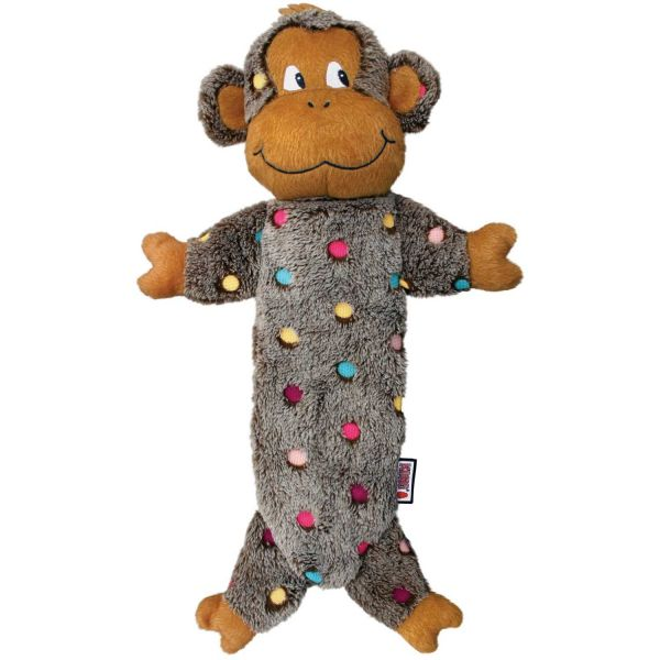 Hundespielzeug KONG® Low Stuff™ Speckles