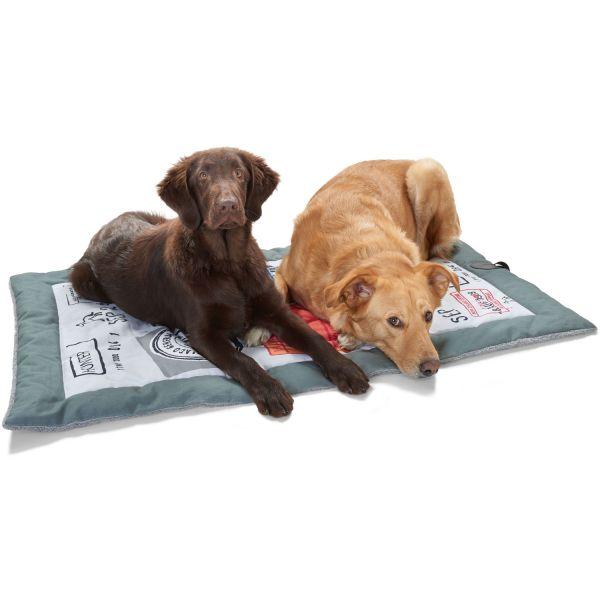 Hundedecke Travelblanket Kanada