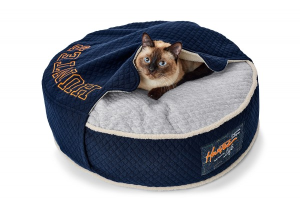Hunde- und Katzenbett Ballina