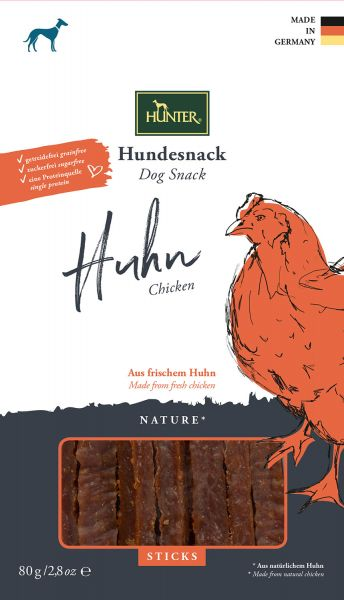 Hundesnack Nature Sticks