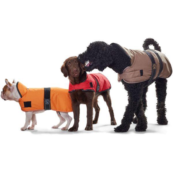 Hundemantel Denali