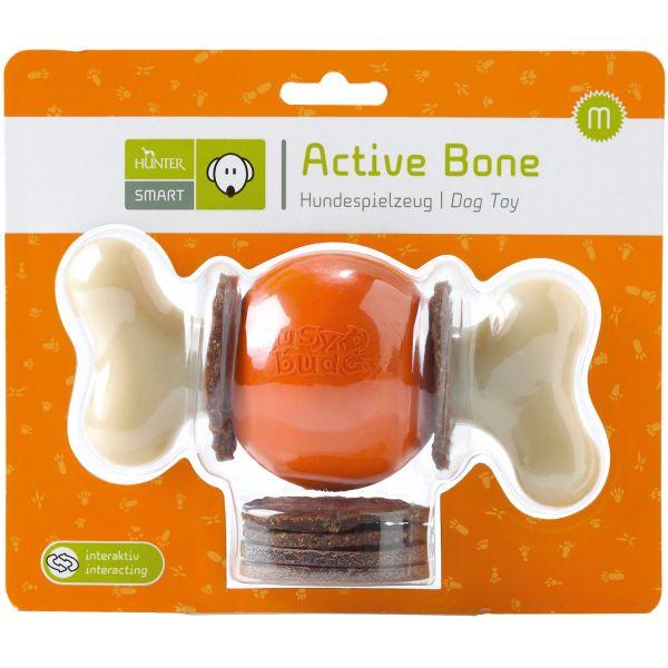Hundespielzeug Active Bone
