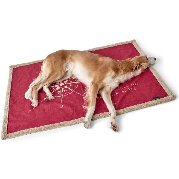 Hundedecke List