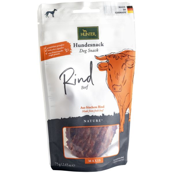Hundesnack Nature Maxis